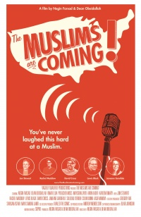 The Muslims Are Coming! poster