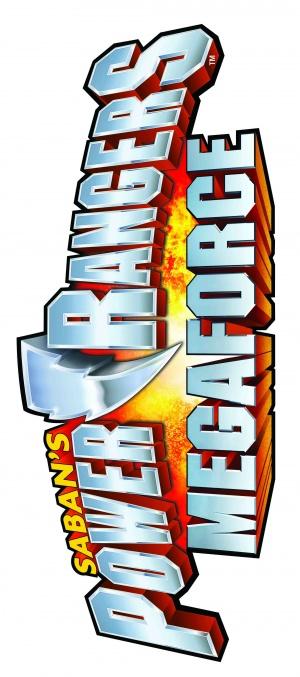 Power Rangers Megaforce 2075x4683