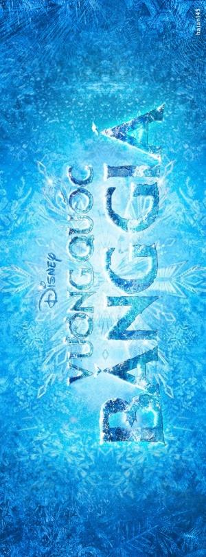 Frozen 555x1500