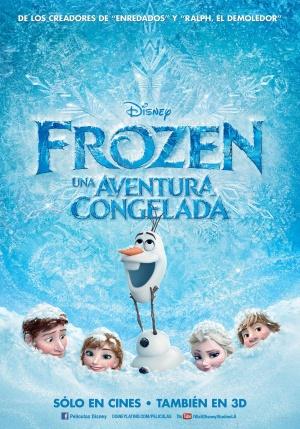 Frozen 1433x2048