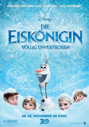 Frozen 778x1100