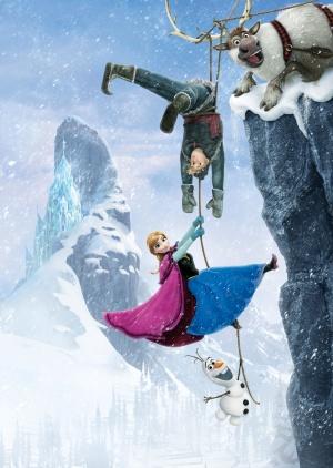 Frozen 3551x5000