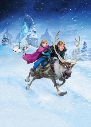 Frozen 3587x5000