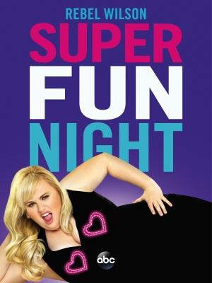 Super Fun Night 2250x3000