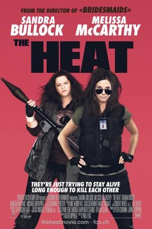 The Heat 3333x5000