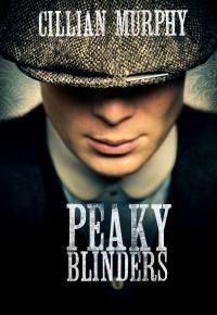 Peaky Blinders - Gangs of Birmingham poster