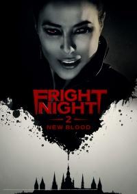 Fright Night 2 poster