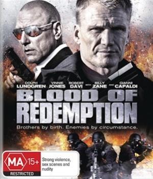 Blood of Redemption 301x351