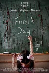 Fool's Day poster