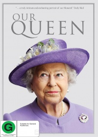 Our Queen poster