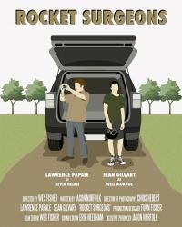 Rocket Surgeons poster