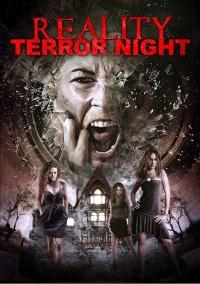 Reality Terror Night poster