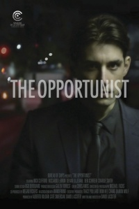 The Opportunist poster