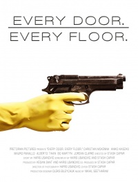 Every Door. Every Floor. poster