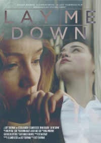 Lay Me Down poster