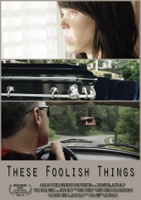 These Foolish Things poster