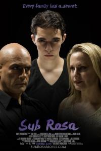 Sub Rosa poster