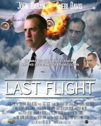 Last Flight poster