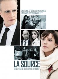 La source poster
