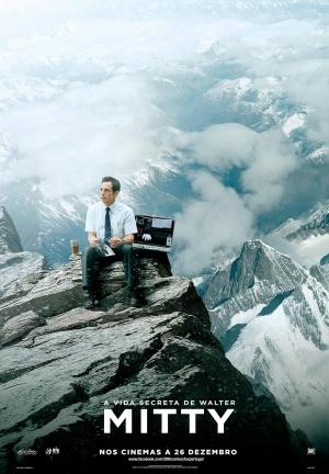 The Secret Life of Walter Mitty 1421x2048