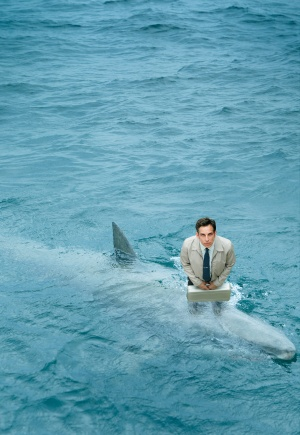 The Secret Life of Walter Mitty 3452x5000