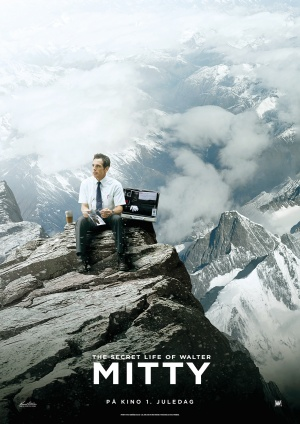 The Secret Life of Walter Mitty 1240x1754