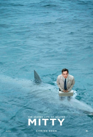 The Secret Life of Walter Mitty 1383x2048