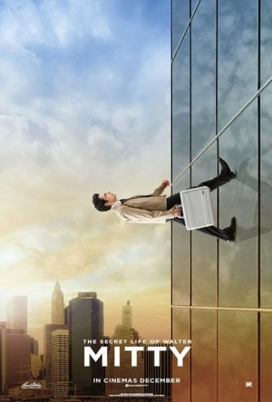 The Secret Life of Walter Mitty 486x720