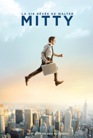 The Secret Life of Walter Mitty 3375x5000
