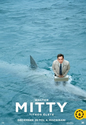 The Secret Life of Walter Mitty 800x1154