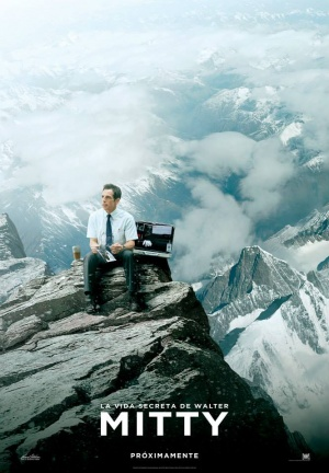 The Secret Life of Walter Mitty 666x960