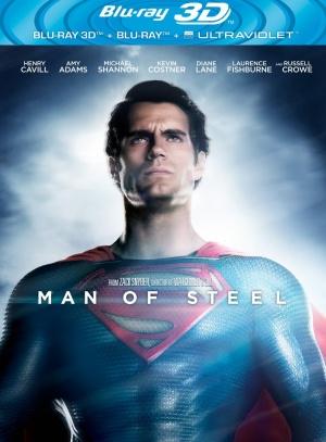 Man of Steel 1106x1500