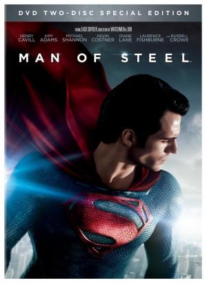 Man of Steel 1652x2265