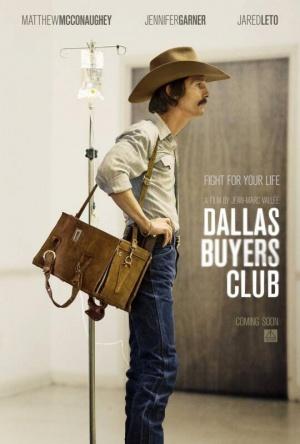 Dallas Buyers Club 540x800