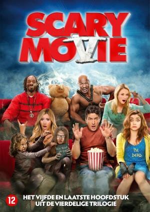Scary Movie 5 1531x2161