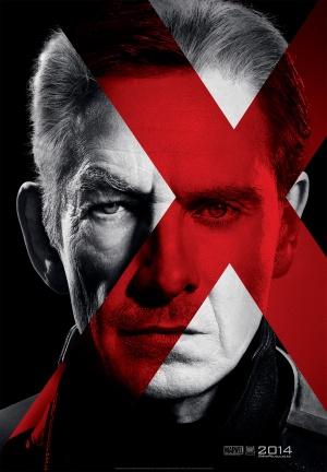 X-Men: Days of Future Past 1240x1787