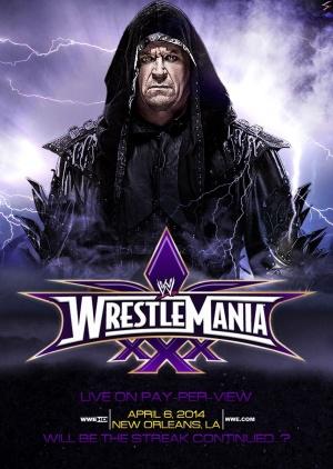 WrestleMania XXX 854x1200