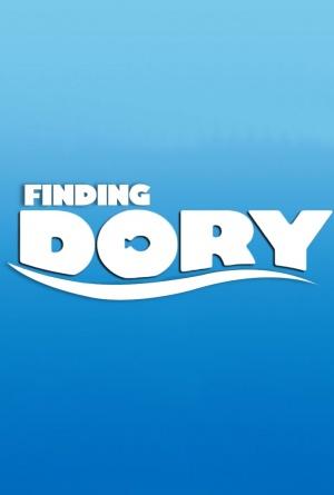 Doria etsimässä 691x1024