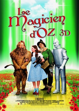 The Wizard of Oz 600x845