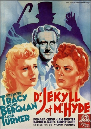 Dr. Jekyll and Mr. Hyde 710x1000