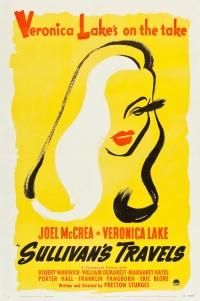 Sullivan's Travels poster