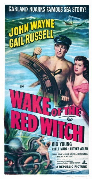 Wake of the Red Witch 1540x3000