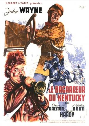The Fighting Kentuckian 1288x1825