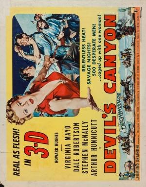Devil's Canyon 2276x2900