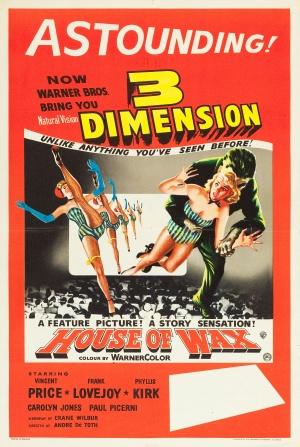 House of Wax 2013x3000