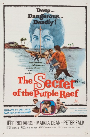 The Secret of the Purple Reef 1944x2968
