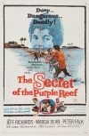 The Secret of the Purple Reef poster