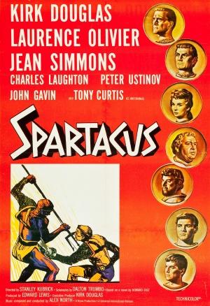 Spartacus 2056x3000