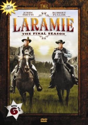Laramie 352x500