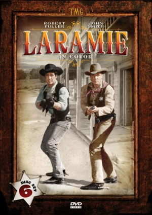 Laramie 400x565